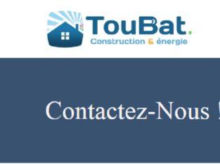 TOUBAT Construction et Energie