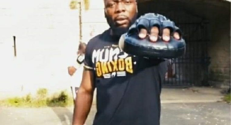 COACH BAFA 95 Cours de Boxe et Hit Training