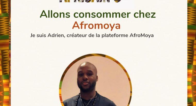 AFROMOYA