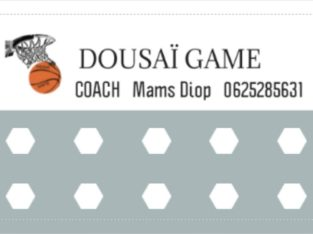 DOUSAI GAME COACHING