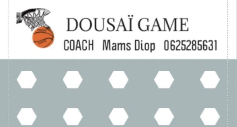 DOUSAI GAME COACHING