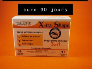 Cure Minceur +++